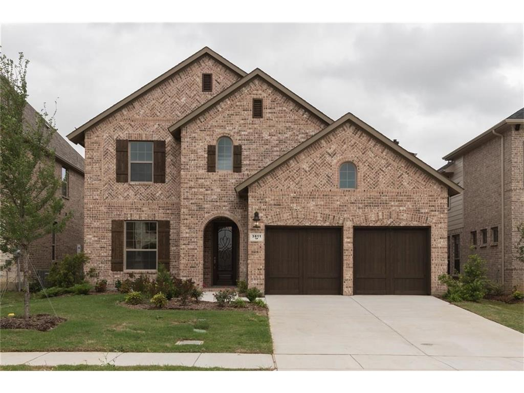 3811 Wind Cave Bend, Irving, TX 75063