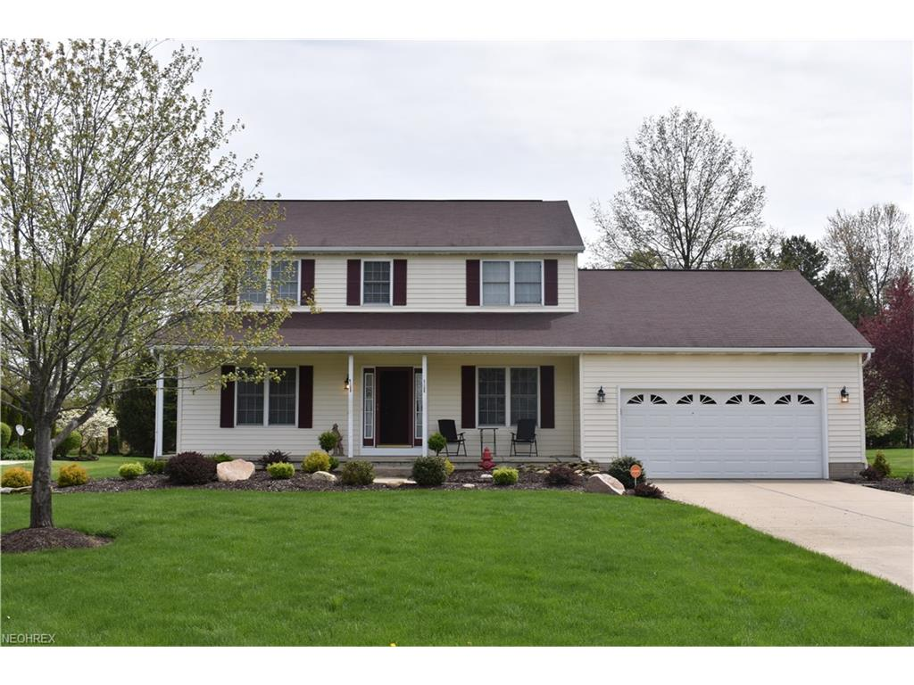 4135 Scotch Pine Ct, Perry, OH 44081