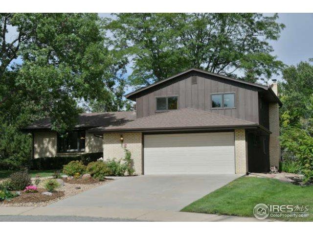 4880 Fairlawn Ct, Boulder, CO 80301