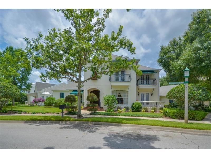 414 GREENBRIER AVENUE, CELEBRATION, FL 34747