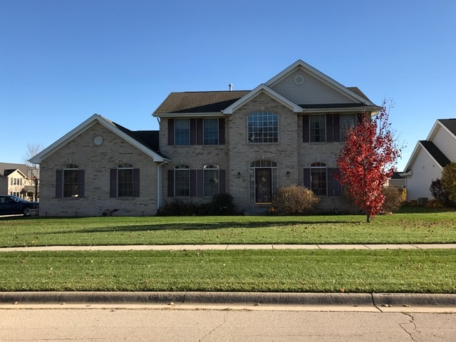 4707 Cabot Lane, CHERRY VALLEY, IL 61016