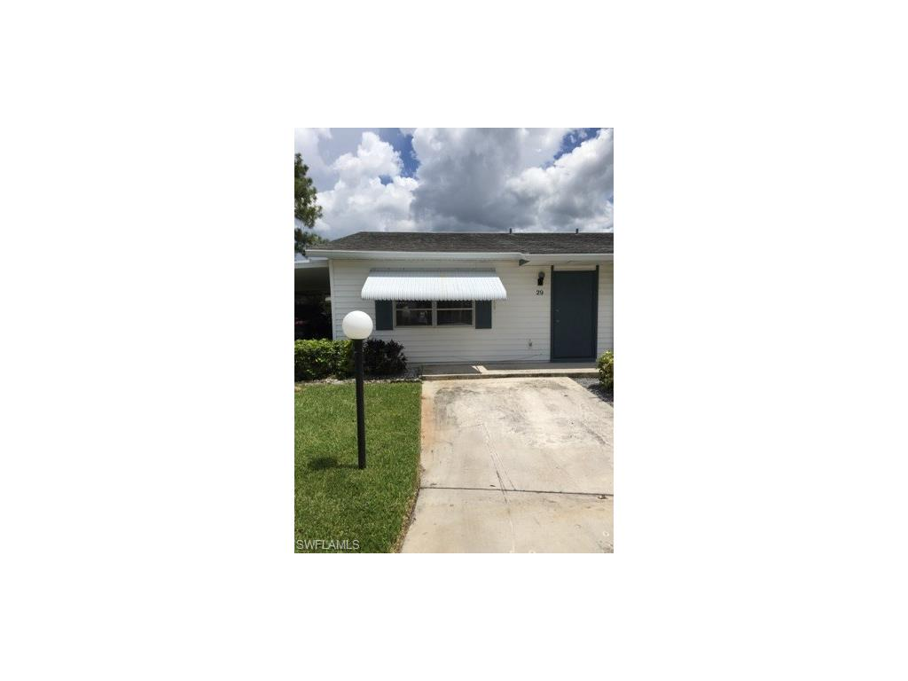 29 Desert Candle CIR, LEHIGH ACRES, FL 33936
