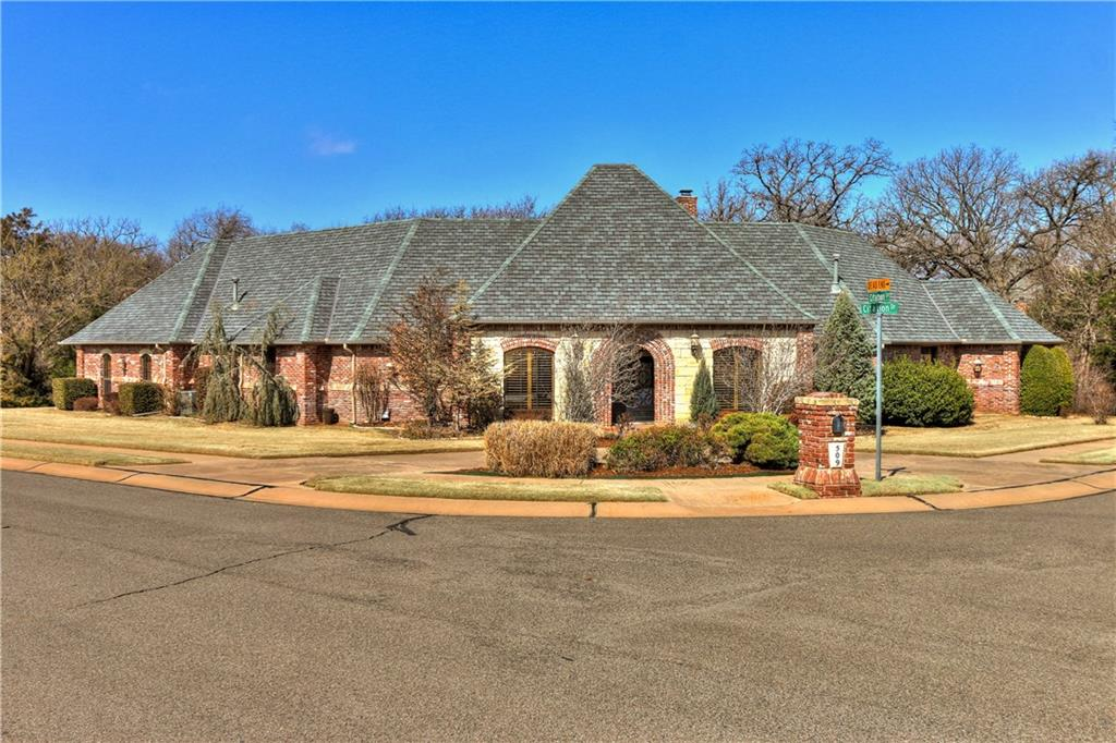 509 Citation, Edmond, OK 73025