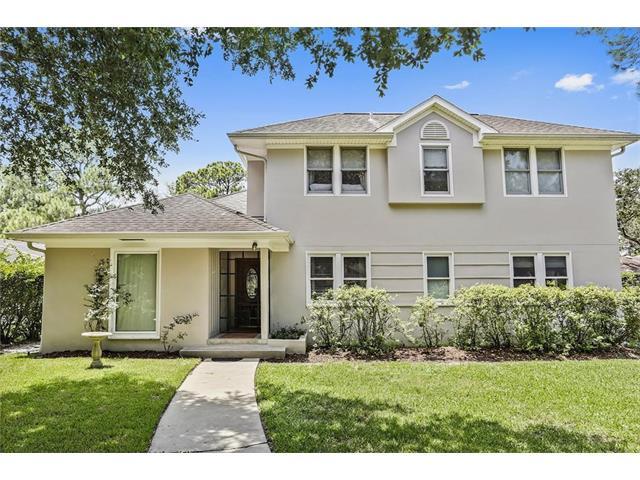 115 N WREN Street, New Orleans, LA 70124