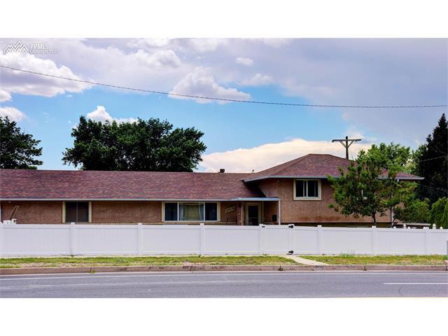 3019 Maizeland Road, Colorado Springs, CO 80909
