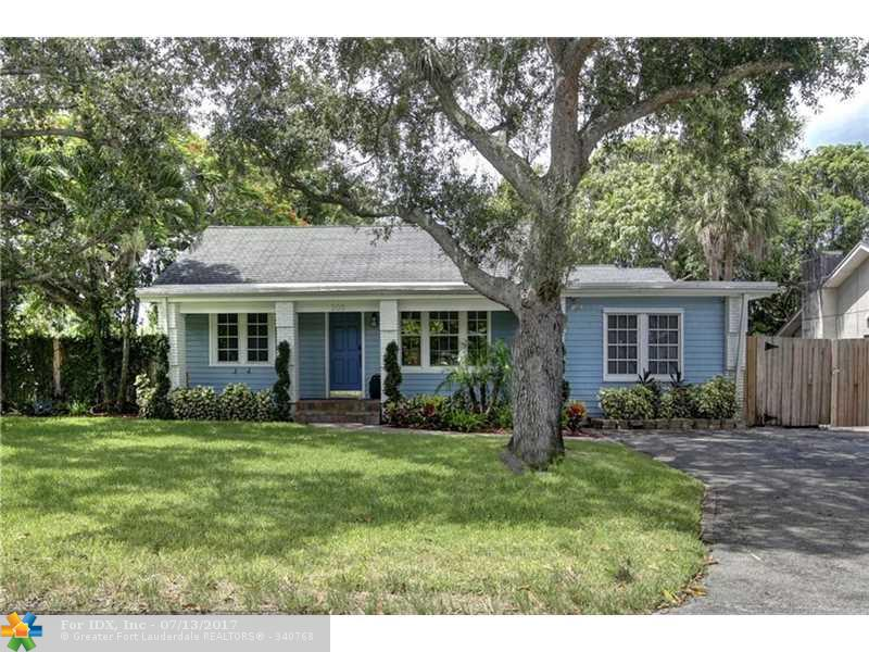 300 NW 25th St, Wilton Manors, FL 33311