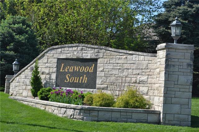 2030 CONDOLEA Drive, Leawood, KS 66209