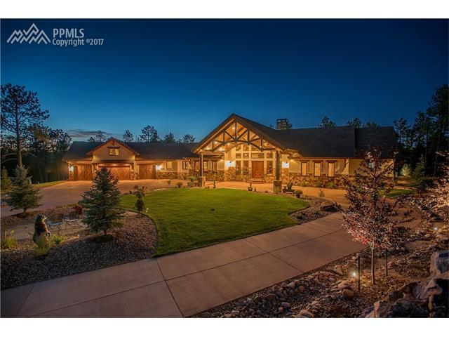 4260 Foxchase Way, Colorado Springs, CO 80908