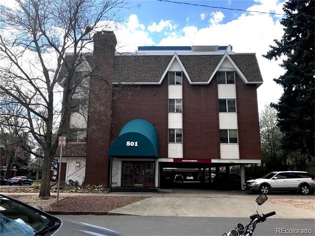 801 N Pennsylvania Street 203, Denver, CO 80203