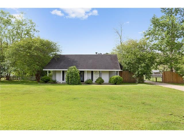 17372 RIVERSIDE Lane, Tickfaw, LA 70466