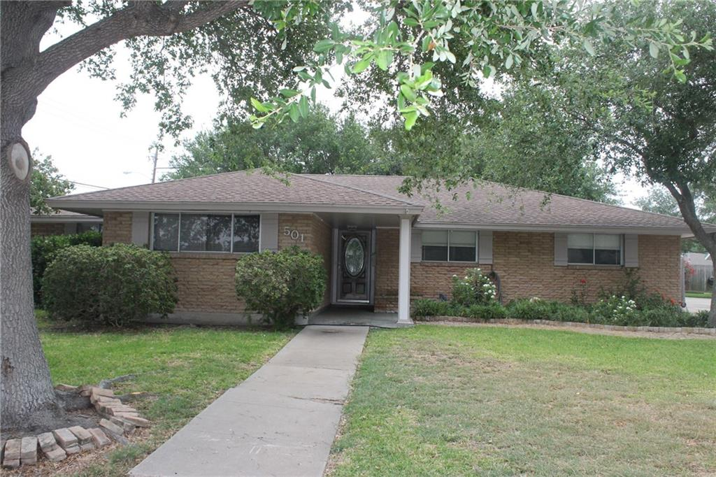 501 Belleview Dr, Corpus Christi, TX 78412