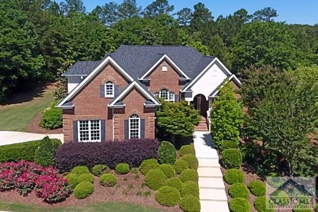 1050 Persimmon Creek Drive, Bishop, GA 30621