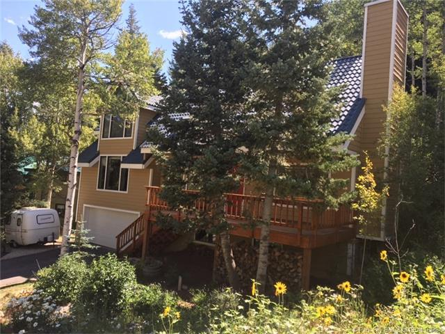 735 Parkview Drive, Park City, UT 84098