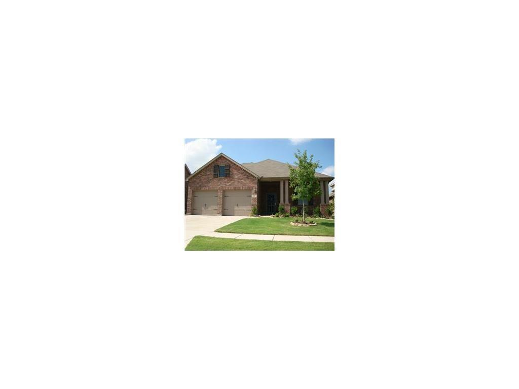 1517 Pelican Drive, Little Elm, TX 75068