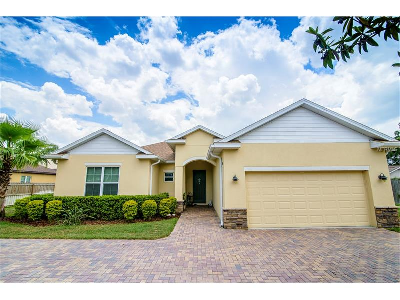 1219 PERKINS ROAD, ORLANDO, FL 32809