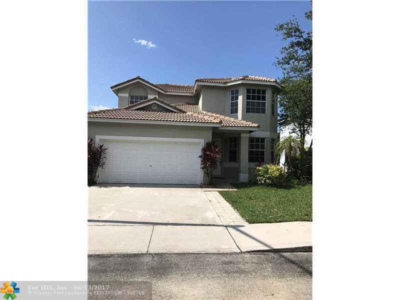 16253 NW 20th St, Pembroke Pines, FL 33028