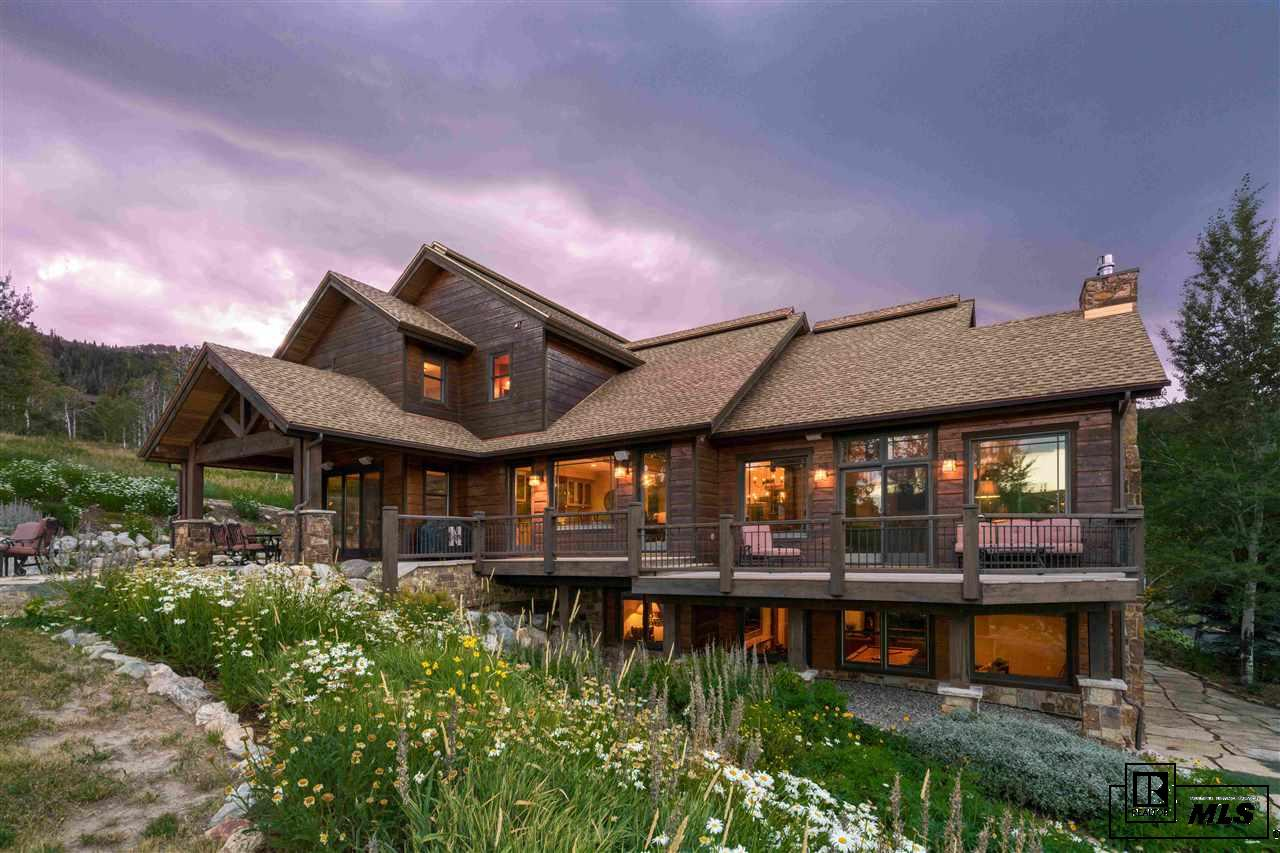 31120 Countryside Road, Steamboat Springs, CO 80487