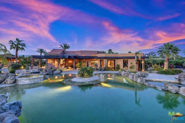 72777 Cats Paw Court, Rancho Mirage, CA 92270