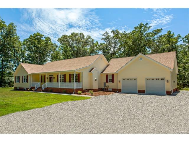 2701 Old Memorial Drive, Sandston, VA 23150