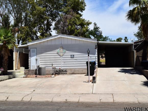 2612 Via Arroyo, Bullhead City, AZ 86442