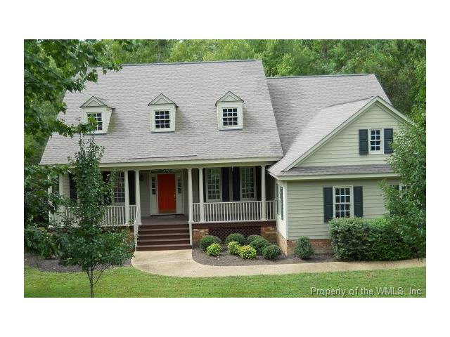 126 Yorkshire Drive, Williamsburg, VA 23185