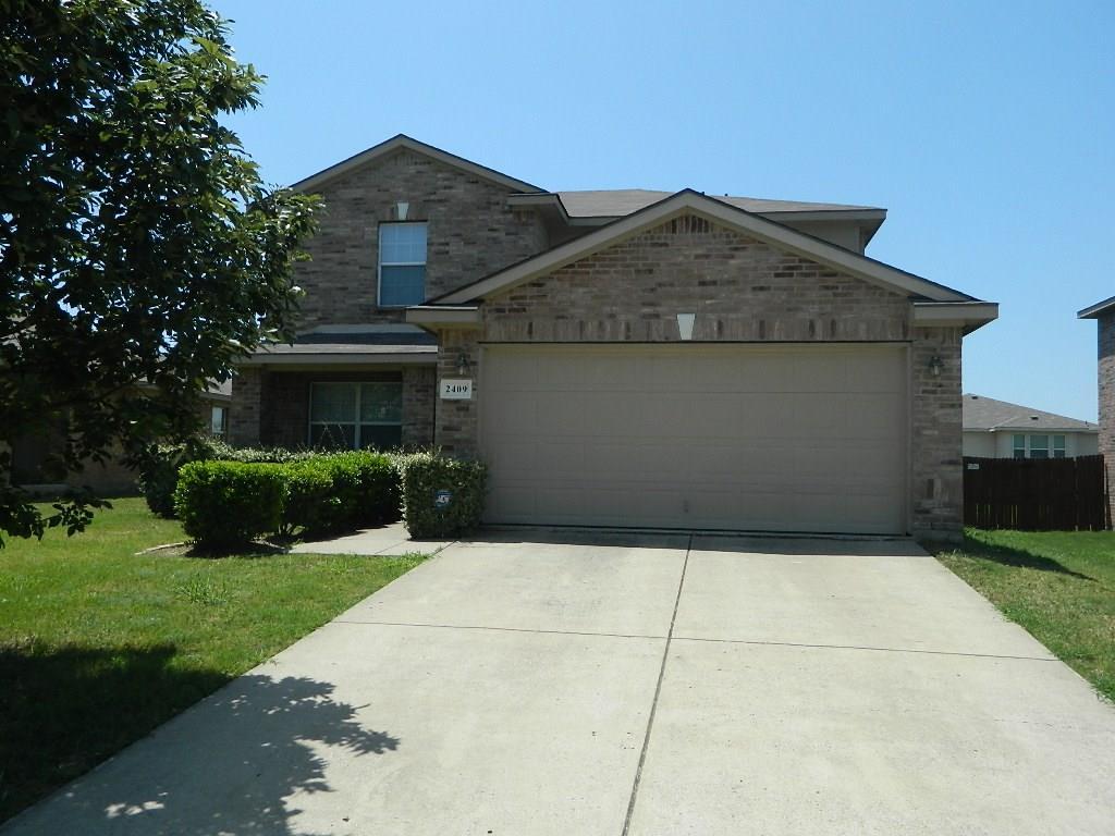 2409 Emerald Lane, McKinney, TX 75071
