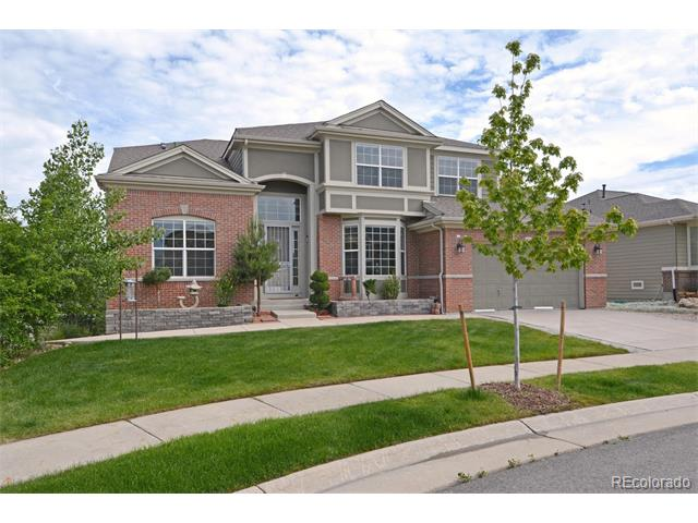 13295 W 86th Drive, Arvada, CO 80005