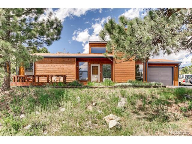 29631 Stagecoach Boulevard, Evergreen, CO 80439