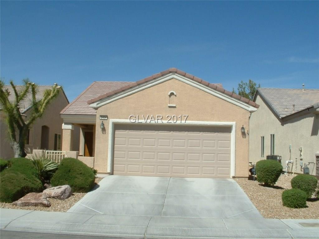 2404 MOURNING WARBLER Avenue, North Las Vegas, NV 89084