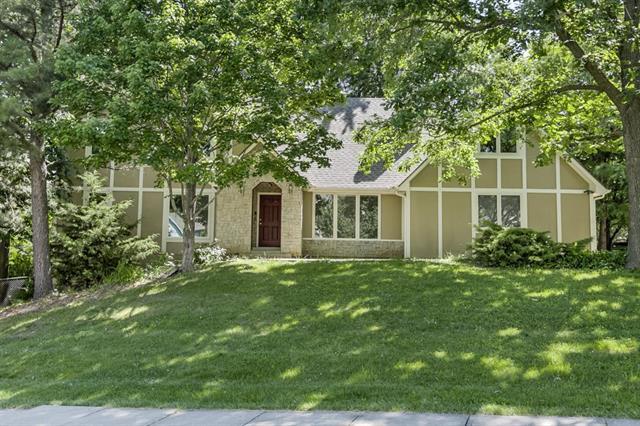 1403 Dartmouth Drive, Liberty, MO 64068