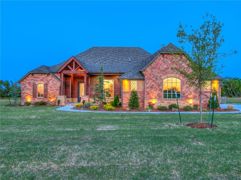 14014 Grae Ridge Road, Piedmont, OK 73078