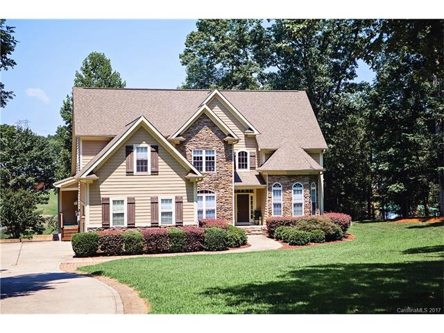 6781 Pebble Bay Drive, Denver, NC 28037