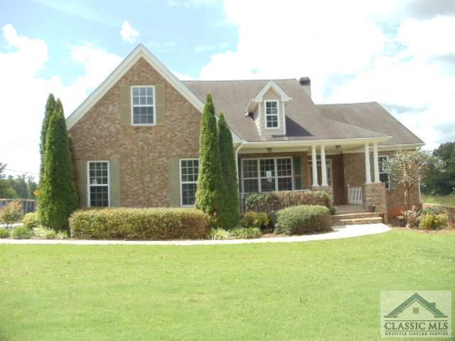 35 Cypress Place, Jefferson, GA 30549