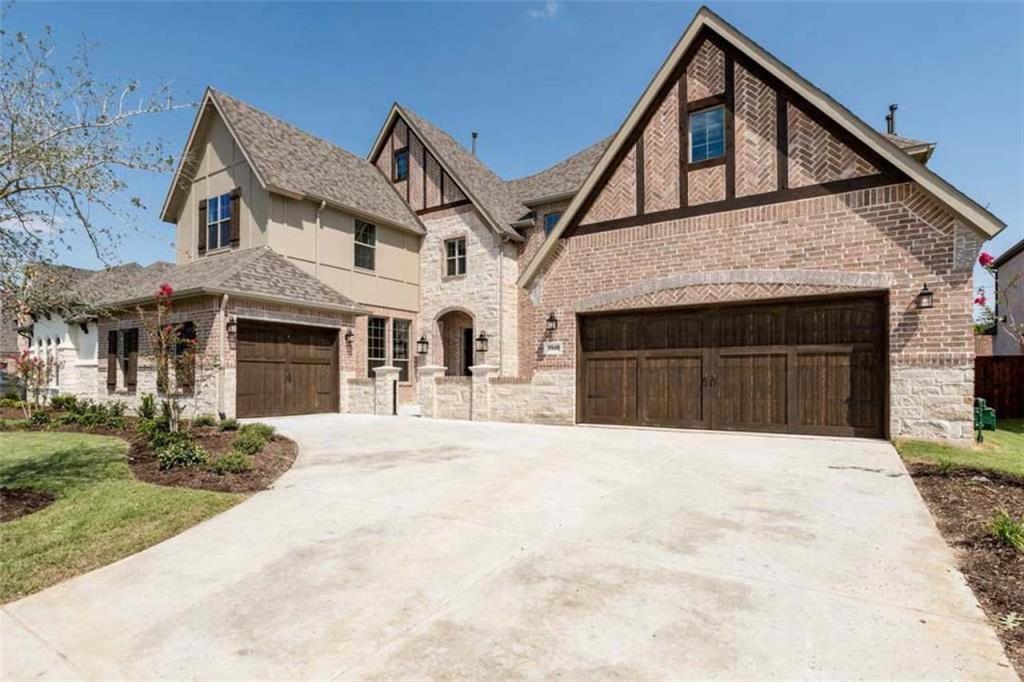 5848 Forefront Avenue, Frisco, TX 75034