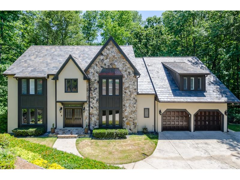 8285 Overview Court, Roswell, GA 30076