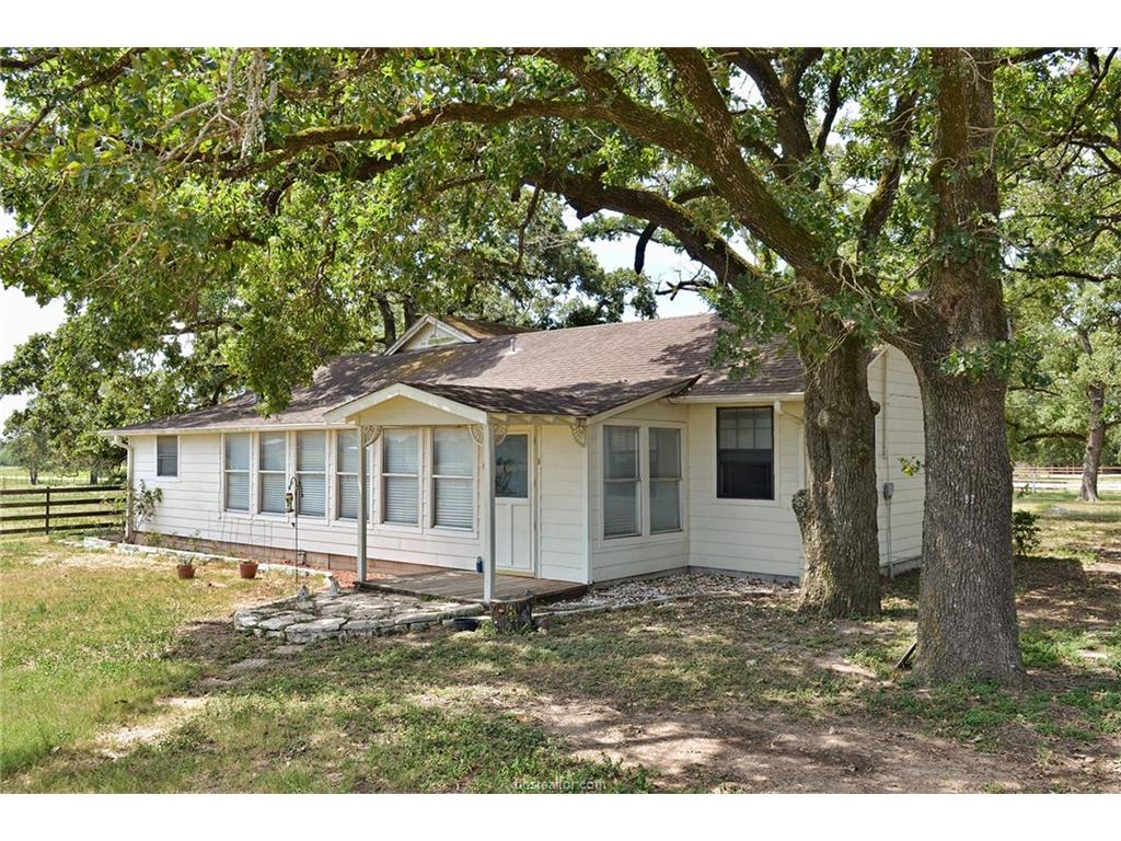 8831 Bickham Cemetery Road, Bryan, TX 77808