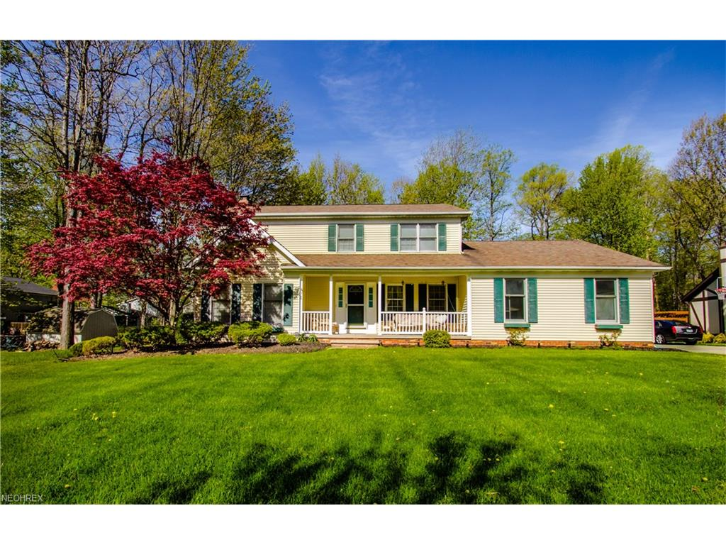 5946 Barkwood Ct, Mentor, OH 44060