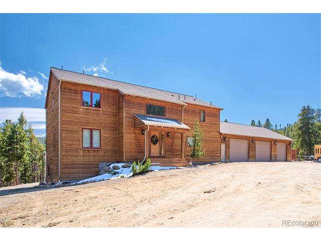 77 Carroll Court, Black Hawk, CO 80422