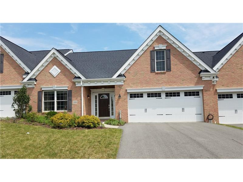118 Steeplechase Court, Pittsburgh, PA 15236