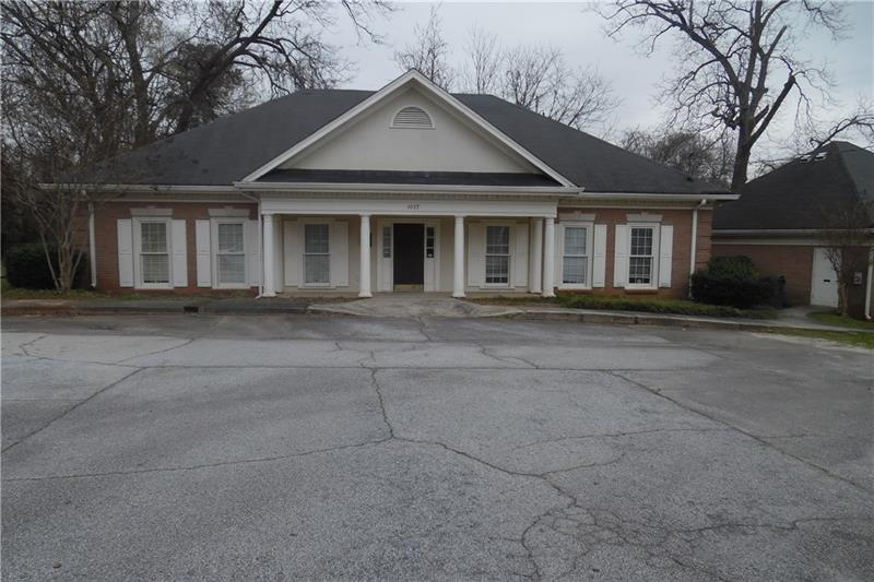 5398 Mountain Street, Stone Mountain, GA 30083