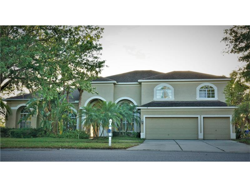 19102 HARBORBRIDGE LANE, LUTZ, FL 33558