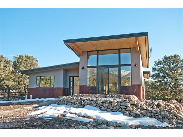 2145 Indian Well Way, Crestone, CO 81131