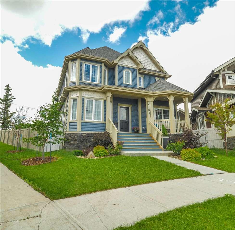 5104 CORVETTE Street, Edmonton, AB T5E 6T8