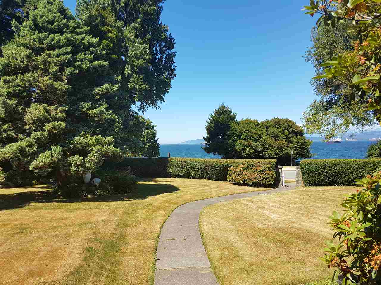 2590 POINT GREY ROAD LOT 3, Vancouver, BC V6K 1A3