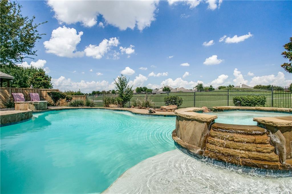 1901 Canyon Creek Drive, McKinney, TX 75070