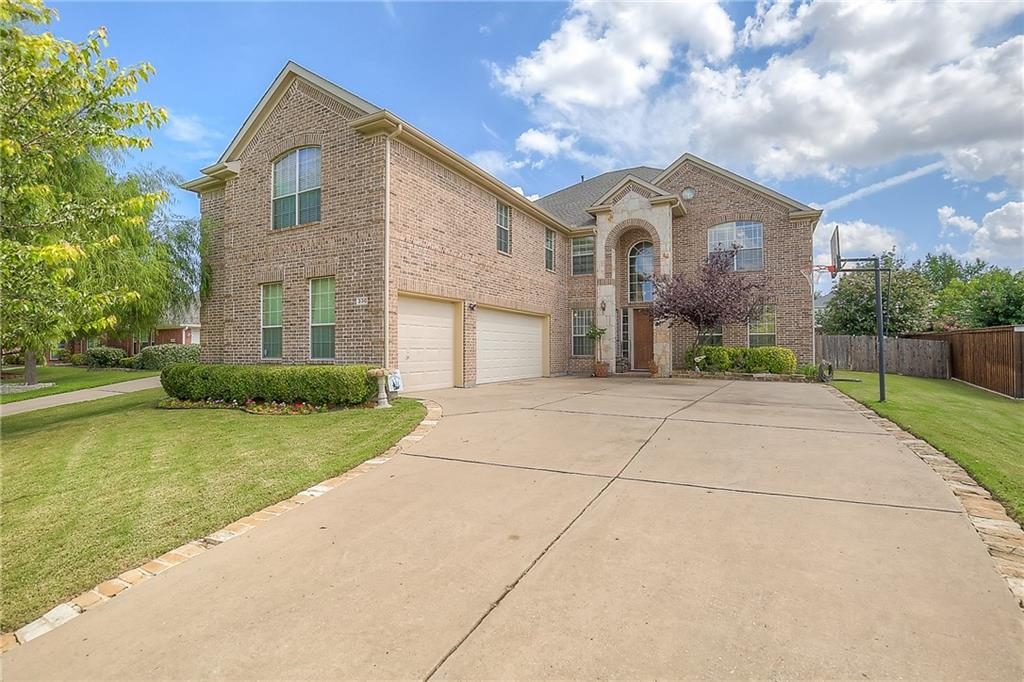 330 Green Acres Drive, Murphy, TX 75094