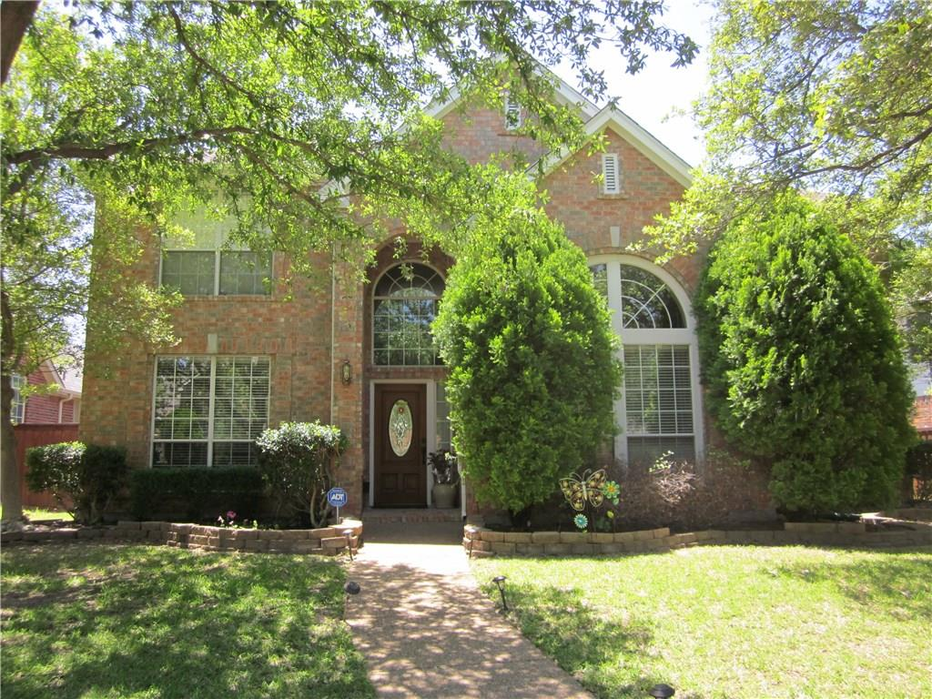 909 Chestnut Court, Murphy, TX 75094