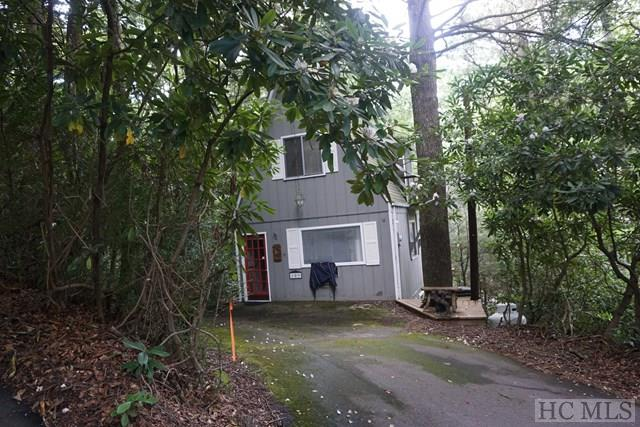 109 Moon Mountain Road, Highlands, NC 28741