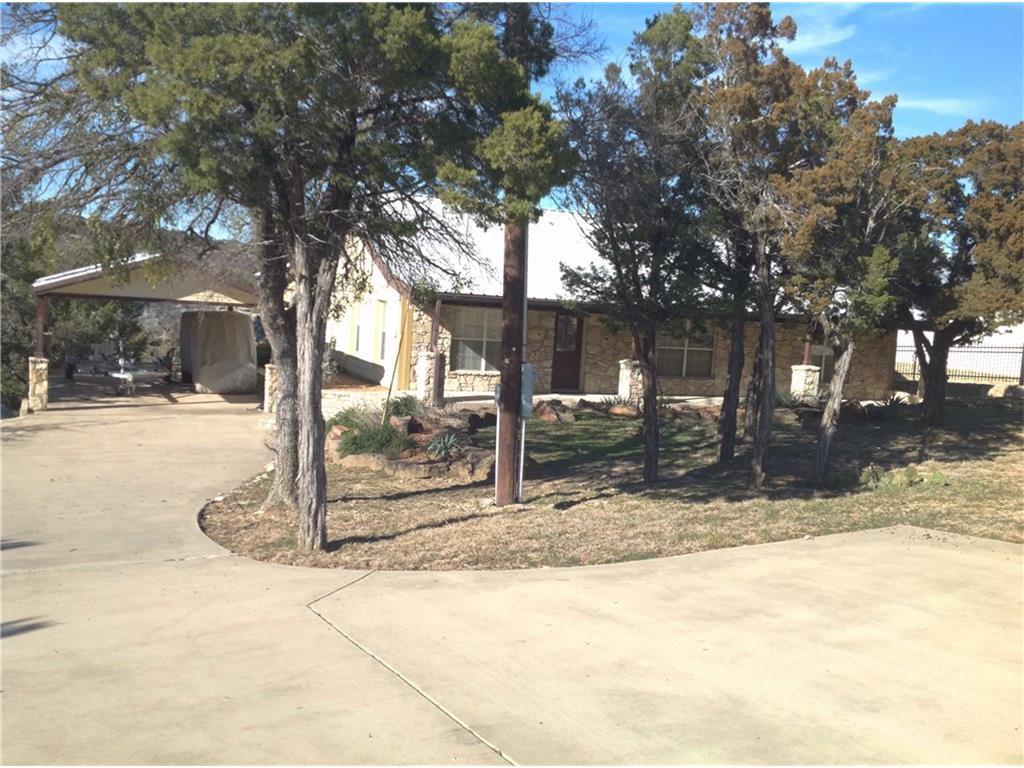1024 Bluff Creek Drive, Possum Kingdom Lake, TX 76475