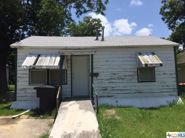 509 Henderson, Temple, TX 76501